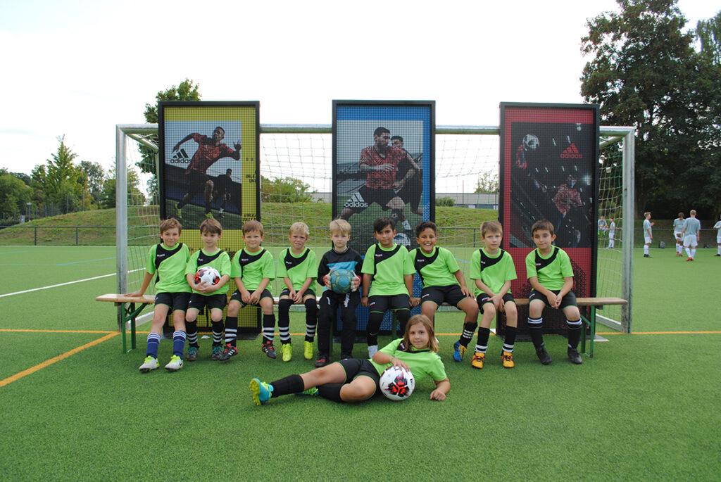 E3 Jahrgang 2010 Polizei-Sport-Verein Düsseldorf e.V.
