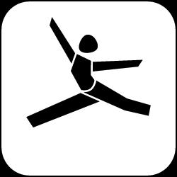 Turnen beim Polizei-Sport-Verein Düsseldorf e.V.