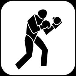 Boxen beim Polizei-Sport-Verein Düsseldorf e.V.