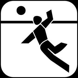 Faustball beim Polizei-Sport-Verein Düsseldorf e.V.
