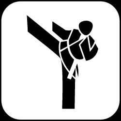 Karate beim Polizei-Sport-Verein Düsseldorf e.V.