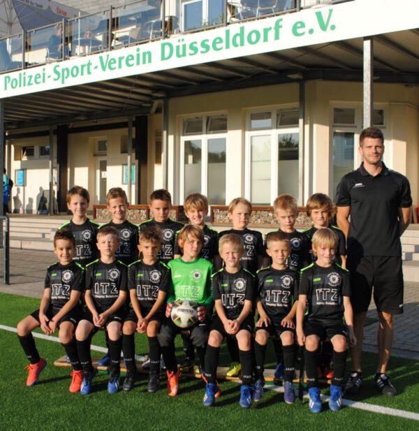 Polizei Sport Verein
